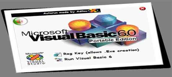 Visual Basic Portable